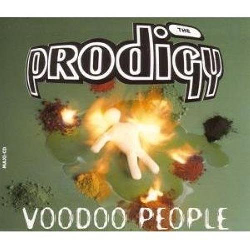 The Prodigy - Voodoo People - Augmented Bootleg