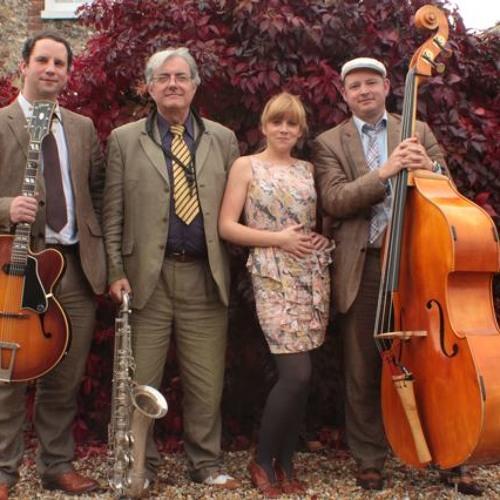That Old Feeling - Sara Oschlag quartet