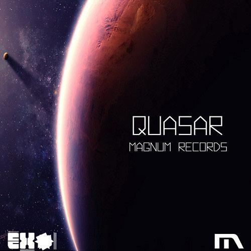 Exo & NaCIO - Quasar (Bitch Slap Remix)