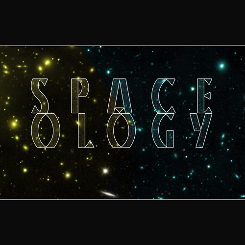 SPACEOLOGY EP