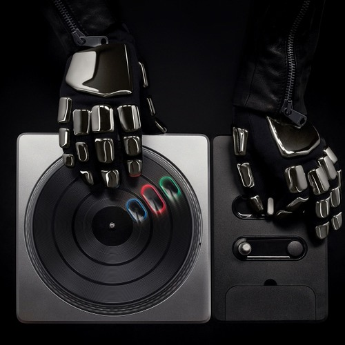 DJ Certified cj - 100% Groove Certified (DJ Station #17)