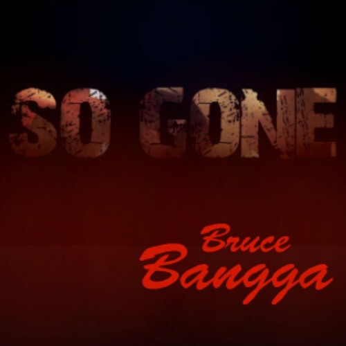 So Gone at Bangga Studio