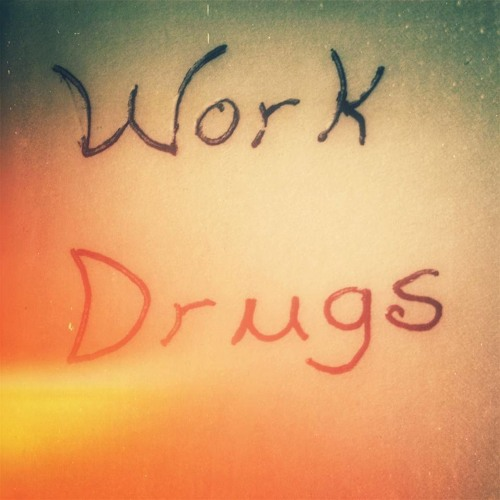 Work Drugs - Chemical Burns