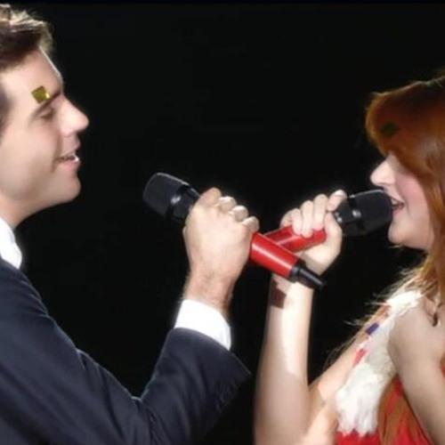 Chiara e Mika - Stardust
