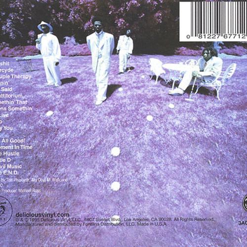 Bagir-Ba - Drop (cover) [Jay Dee/Pharcyde]