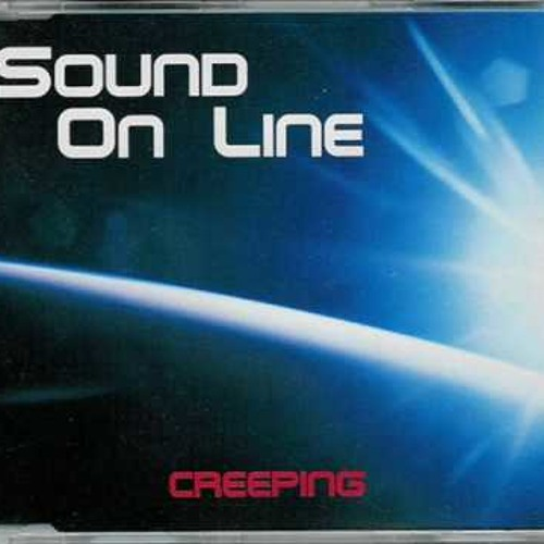 Sound On Line - Creeping (Nikola Jay Sfondamix)