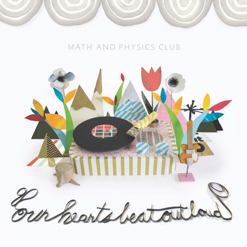 Math and Physics Club - We're Not Lost