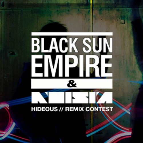 Black Sun Empire & Noisia - Hideous (Will Clovens Remix)