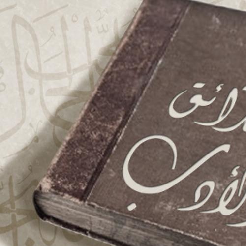 Fi Hada2eq Eladab - برنامج في حدائق الأدب