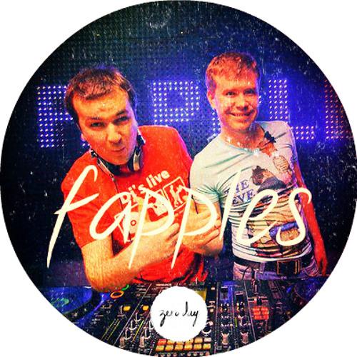 fapples - zero day mix #52 [11.13]