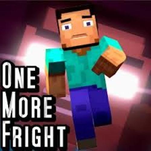 One more fright (Minecraft parody)