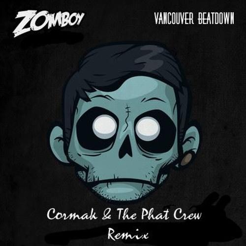 Zomboy - Vancouver Beatdown (Cormak & The Phat Crew Remix)