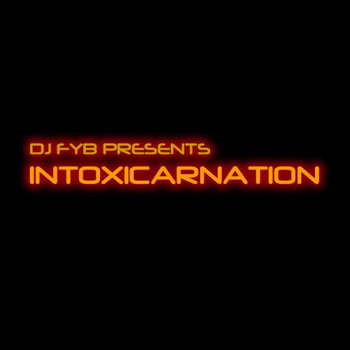 Intoxicarnation - EP (2013)