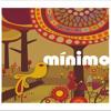 VELHA INFANCIA - mínimo (tribalistas cover) Portada del disco
