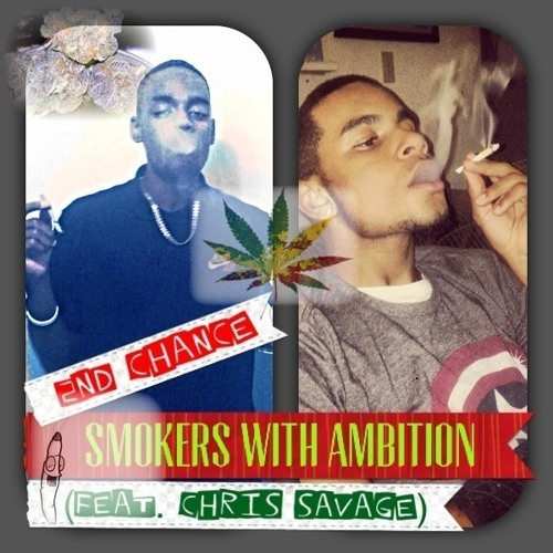 2nd Chance - Smokers With Ambition (feat. Chris Savage)
