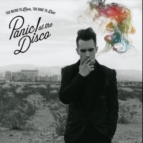 The End Of All Things - Panic! At The Disco