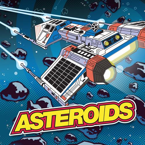 ProtonType - Asteroids