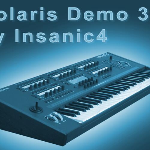 John Bowen Solaris Demo 3