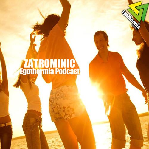 EPM024 ZatroMinic - Egothermia Podcast 04-10-2013