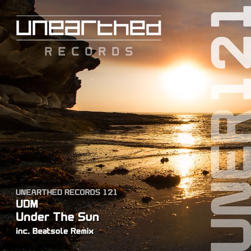 UDM - Under The Sun (Original Mix)