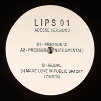Adesse Versions - Pressured