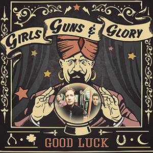 """Girls Guns and Glory """"All The Way Up To Heaven"""""""