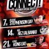 CONNECT! RADIO SHOW # 96 INTERVIEW TO DUANE STEPHENSON (JA) 7_11_2013