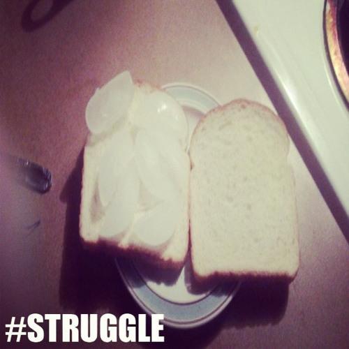 DjShizzymacc X Struggle Sandwich Pt. 2