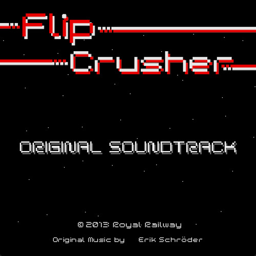 Flipcrusher - Aftermath