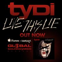 tyDi - Live This Lie (feat. Carmen Keigans) ROCK MIX