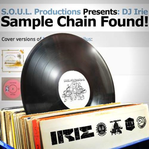 """Sample Chain Found!"""