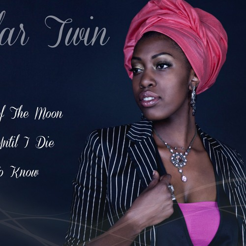 Jewel Of The Moon by TonyeAganaba