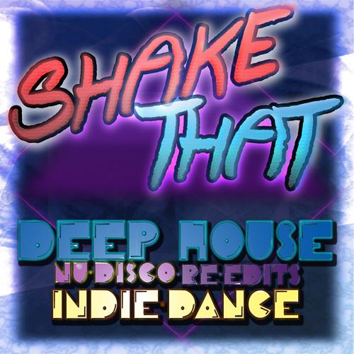 Shake That // Deep House Bolton Promo Mix \\ Every Saturday @ Lilo Bar Bolton