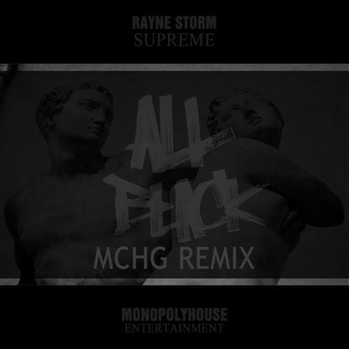 All Black (MCHG Remix) (Prod. by Boi-1da, Timbaland, Vinylz, Crxsh & Rayne Storm)