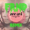 Zee Avi-Concrete Wall (Ori Gammii Remix)