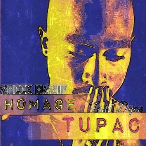 Sheek Hanif Ft Dyce - Homage Tupac, Produced by Gee-Yo Vibz