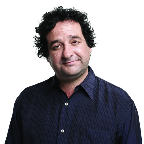 Mick Molloy, Profiling A Biscuit Thief