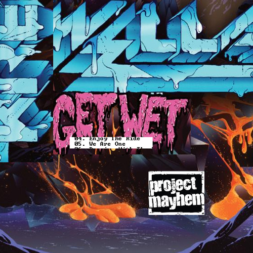 We Are One - Krewella (Project Mayhem Remix)