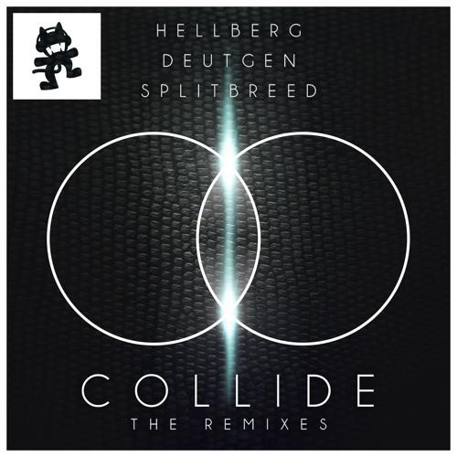 Hellberg & Deutgen vs Splitbreed - Collide (Charity Strike Remix) [Monstercat] OUT NOW
