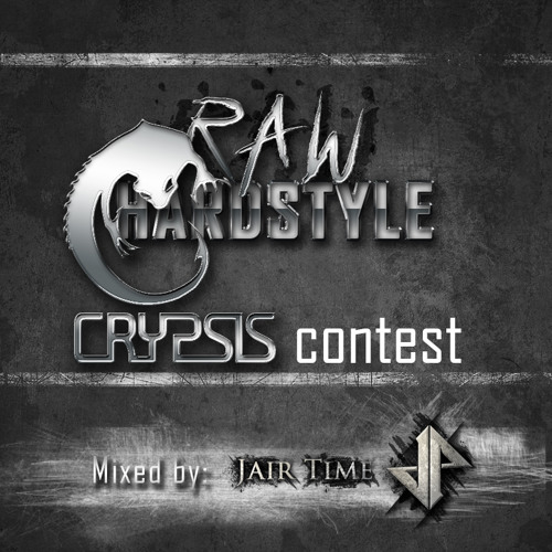 Hardstyle Session for Crypsis Live in México Contest