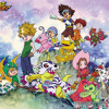 OST Opening Digimon World 1 - Butterfly/Mimpi Tiada Akhir (Indonesia Version Cover)