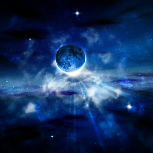 Blue Moon Paradise (Original Mix) Pre-Mastered