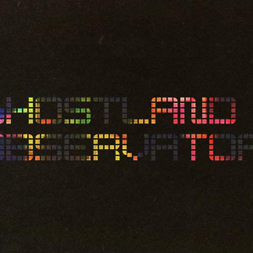 Ghostland Observatory - Stranger Lover