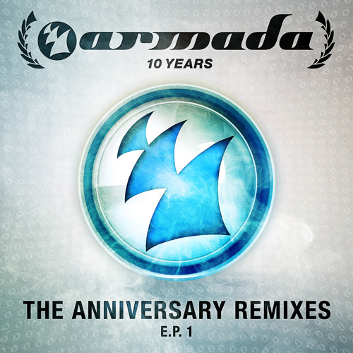 Anniversary Remixes E.P. 1 Minimix [OUT NOW!]