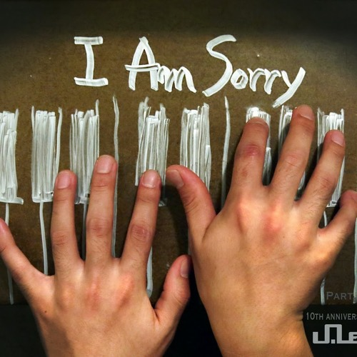 I'm Sorry - Lee Jung
