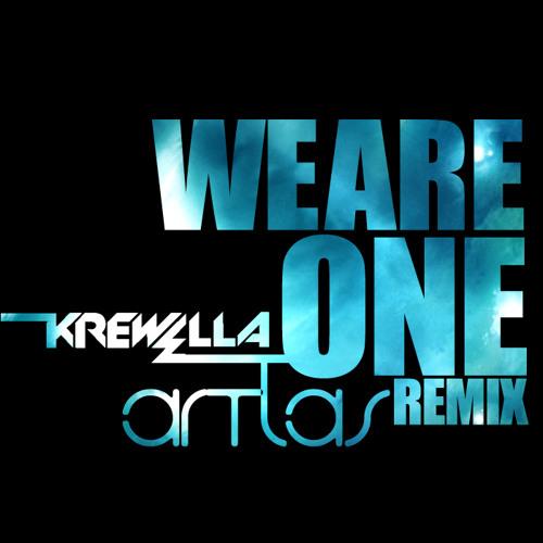 Krewella - We Are One (Artlas Remix) [FREE DOWNLOAD]