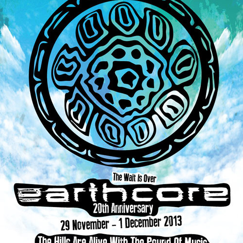 Official Drive to Earthcore 20th Anniversary Mix