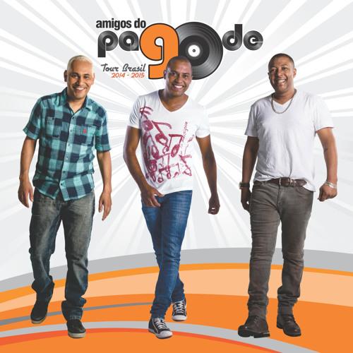 AmigosDoPagode90