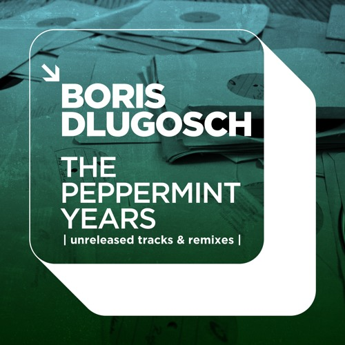 Boris Dlugosch feat. Inaya Day - Keep Pushin (Original Mix)