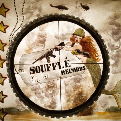 Soufflé Records - Versgesnipperde uitjes